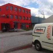 Die LAUBE GmbH ist übersiedelt!
