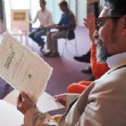LAUBE GmbH erstellt weiteren GWO-Bericht